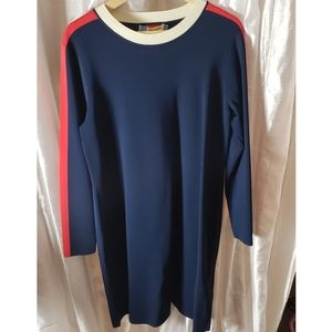 NWT Ted Baker Casual Sporty Dress
